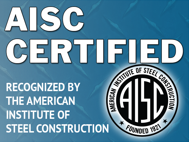 Sioux City Foundry Co. Certifications