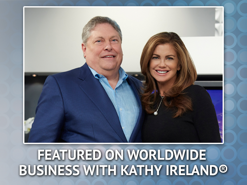 Worldwide Business with kathy ireland®